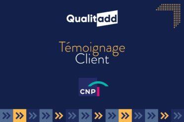Témoignage Client - CNP