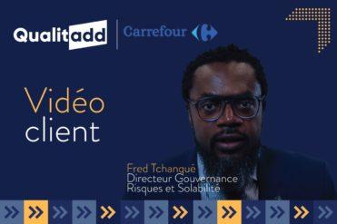 Vidéo Client - Fred Tchanqué