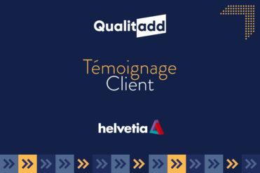 Qualitadd x Helvetia