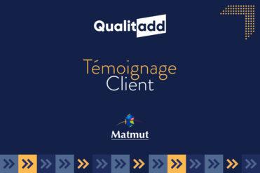 Qualitadd x Matmut
